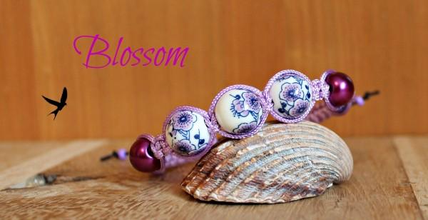 fialová shamballa