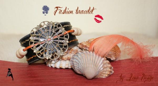 dámsky náramok-fashion bracelet