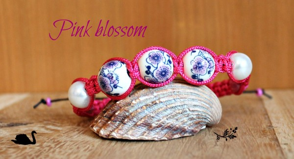 ružová shamballa