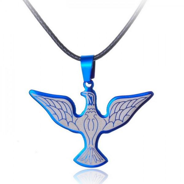 náhrdelník orol