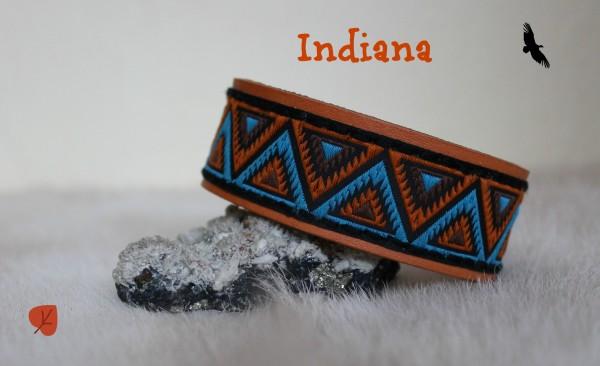 pansky náramok -indiana